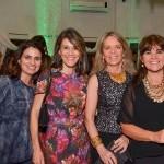 Posse JLKessler - Ines Osório Portugal, Ana Kessler, Francisca e Carolina Osório