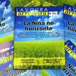 Começa a circular a nova edição da revista Lavoura Arrozeira