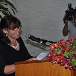 Carolina Osório é a nova presidente da Associação Rural de Pelotas na gestão 2017/2019