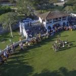 Festival com múltiplas atrações leva bom público ao parque da ARP